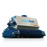 ABJR Aquabot Junior In-Ground Robotic Pool Cleaner