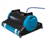 Dolphin 99996323 Dolphin Nautilus Robotic Pool Cleaner with Swivel Cable
