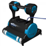 Dolphin 99996356 Dolphin Triton Robotic Pool Cleaner with Caddy Swivel Cable