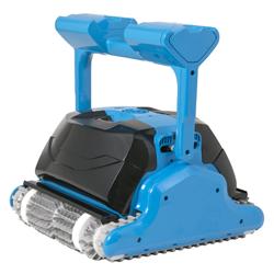 Maytronics 99991079-PC Dolphin Triton Plus Robotic Pool Cleaner