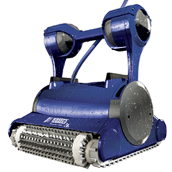 Pentair 360032 Kreepy Krauly Prowler 830 Robotic Inground Pool Cleaner