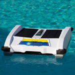 Solar Breeze NX Automatic Pool Skimmer- Smart Robot