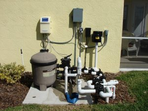 pool-pump-and-water-filter