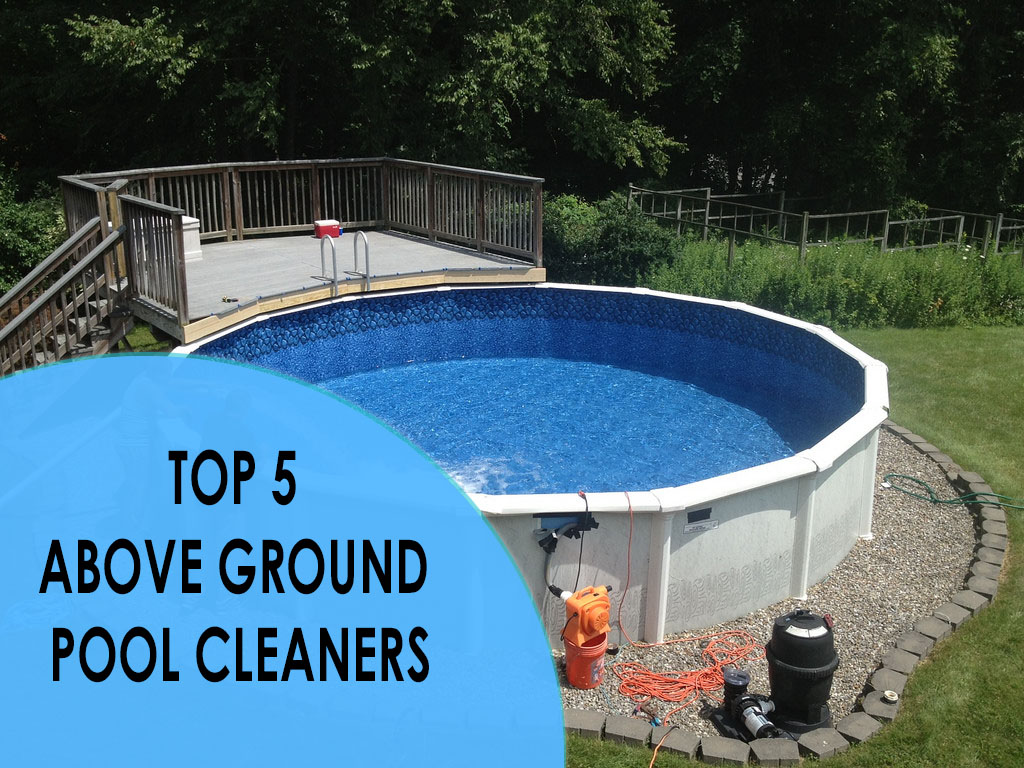 Above ground pool maintenance home design for Buying an above ground pool guide