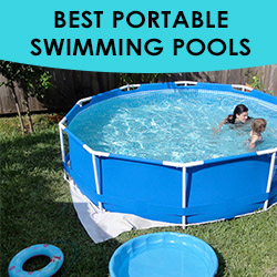 Best Portable Swimming Pools What Is A Pool